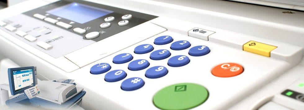 Ob moderne oder ältere Geräte, wir kümmern uns um Ihre Bürotechnik!